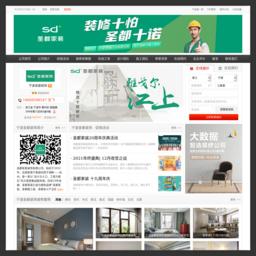 宁波圣都装饰_圣都家居装饰有限公司宁波分公司 - 公司首页
