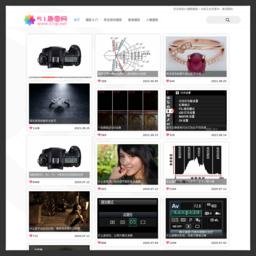 高清美女图片写真头像壁纸 - 51趣图网(51qt.net)截图