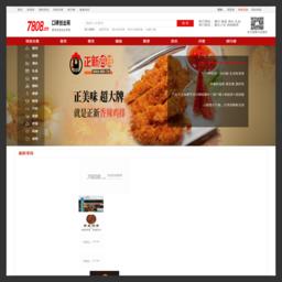 7808創業網