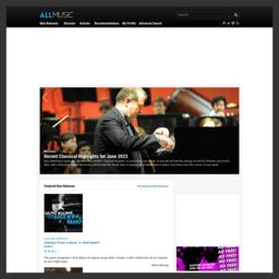 AllMusic