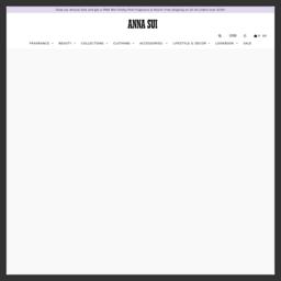 安娜苏官方网站
