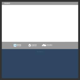 蚂蚁金服网站缩略图