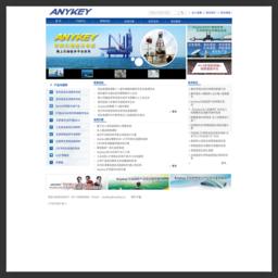 anykey官方网站