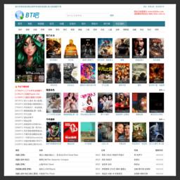 BT吧-高清电影电视剧BT种子迅雷下载