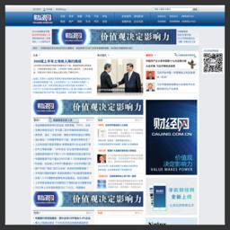 财经网-CAIJING.COM.CN