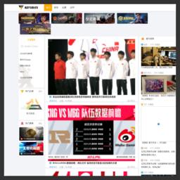 超凡电竞_专业的游戏媒体_电竞比分资讯视频