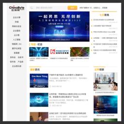 ChinaByte比特网