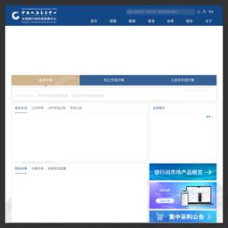 中国货币网