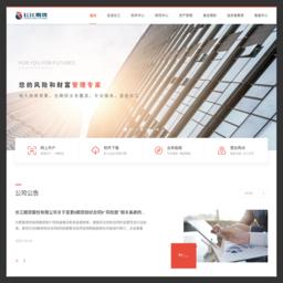 长江期货官方网站