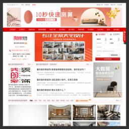 重庆美的家装饰_重庆美的家装饰工程有限公司 - 公司首页
