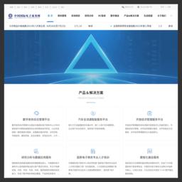 中国国际电子商务网