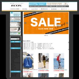 世界ではき心地No.1!神戸生まれの快適、健康なファッションブランド、ECOX(エコックス)公式ショッピングサイト come back EX PANTSをはじめとするスーパーストレッチパンツの他、アウトラスト(R)やオーガニックコットンを使用したカットソーなど、女性に美しく優しいアパレルを神戸からお届けします。