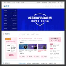 www.educity.cn的网站截图