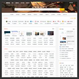Exapmple上网导航网站缩略图