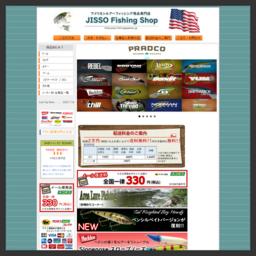 JISSO 株式会社 WebShop
