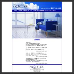 株式会社FRONTIER 舞鶴市の不動産