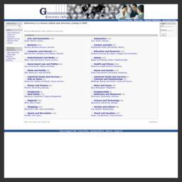 G Directory