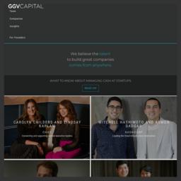 GGV Capital