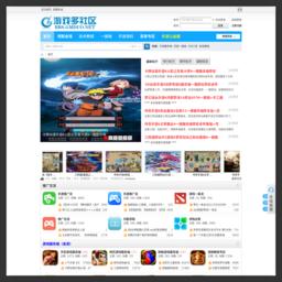 游戏多社区-手游服务端,网页游戏服务端,游戏服务端下载,手游源码,GM基地