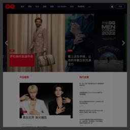 GQ男性网