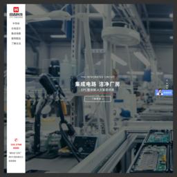 合景機電-中國工程行業標桿企業
