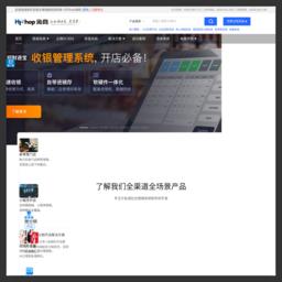 HiShop商城系统_网站百科