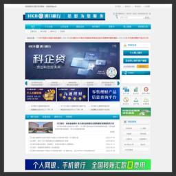 汉口银行官网