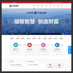 华龙证券官网