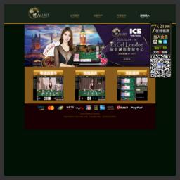 www.hmlovesmusic.cn网站截图