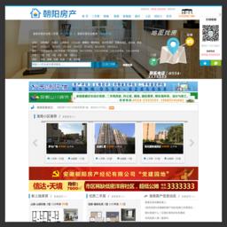 【安徽淮南朝阳房产网】淮南房产网