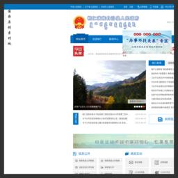 中国桓仁政府信息网
