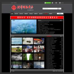 洪泽湖摄影网_网站百科