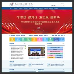 www.hzjxy.org.cn的网站截图