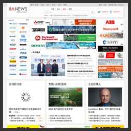 国际工业自动化网