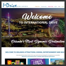 InternationalDrive