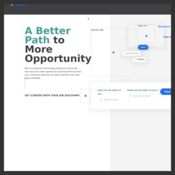 Job求职网