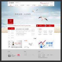www.longone.com.cn网站截图