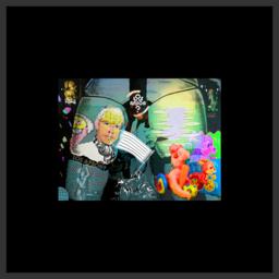 """東京・高円寺のレコードショップ""""LOS APSON?""""のサイト"""