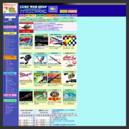 LURE WEB SHOP