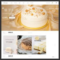 mcake官网_网站百科