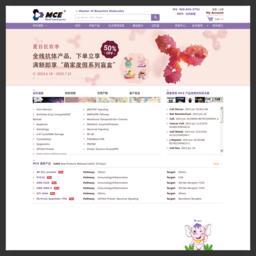 MCE中国截图