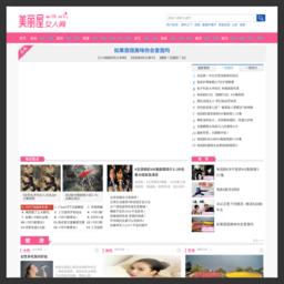 www.mei55.cn网站缩略图