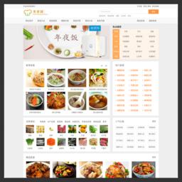 www.meishiyuan8.com缩略图