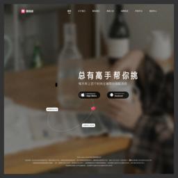 【蘑菇街】www.mogu.com的网站综合信息_购物没得比官网