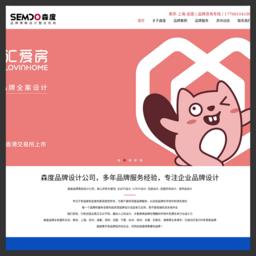 南京VI设计公司-餐饮VI设计公司-企业品牌logo标志VI和产品包装设计 - 森度品牌设计公司