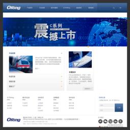 ORing全球工业以太网交换机领导者-威力工业网络