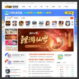 琵琶网-免费手机网游下载门户站