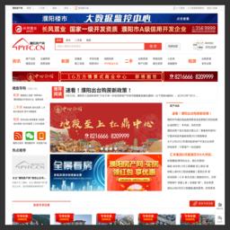 濮阳久久房产网_网站百科