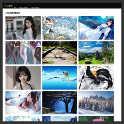 QQ壁纸网