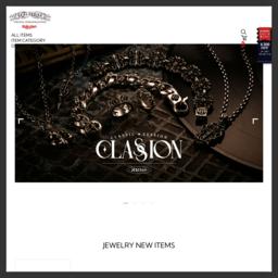 国内最大級の商品数を誇るドメスティックシルバーアクセサリーブランド「DEAL DESIGN/ディールデザイン」楽天市場店です。